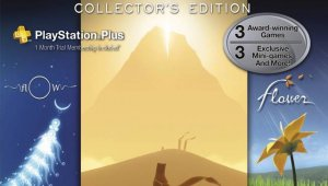 'Journey Collector´s Edition' disponible el 5 de junio