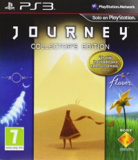 Journey Collector's Edition PS3