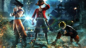Hunter X Hunter y One Piece protagonizan una nueva remesa de personajes para Jump Force