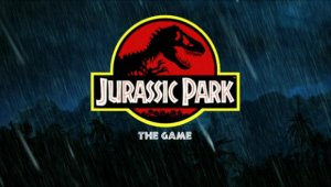 Disponible Jurassic Park: The Game en la Store USA