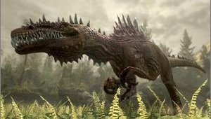 Primer Tráiler de Jurassic: The Hunted