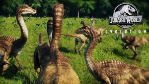 Jurassic World Evolution: Tomando el control de las Cinco Muertes