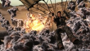 Just Cause 2 y Thief, gratis con Games with Gold en junio para consolas Xbox