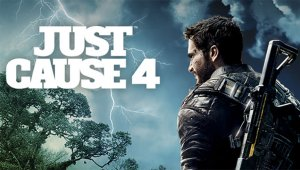 Just Cause 4 se filtra en Steam
