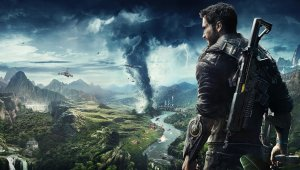 Just Cause 4 se une al catálogo de Xbox Game Pass