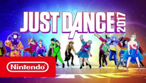 Just Dance 2017 recibe una demo en Nintendo Switch