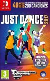 Just Dance 2017 Nintendo Switch