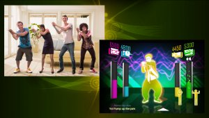 Just Dance sigue liderando las ventas inglesas