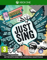 Just Sing Xbox One