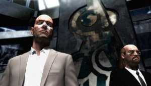 La franquicia 'Hitman' y 'Kane & Lynch' estuvieron cerca de PlayStation Portable y DS