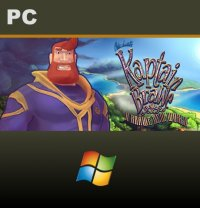 Kaptain Brawe: A Brawe New World PC