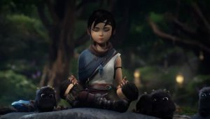 El action RPG KENA: Bridge of Spirits, desvelado para PS5