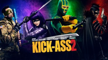 Kick Ass 2 estará disponible el 27 de junio para PC, PS3 y Xbox 360