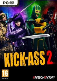 Kick-Ass 2 PC