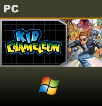Kid Chameleon PC