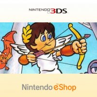 Kid Icarus: Of Myths and Monsters Nintendo 3DS