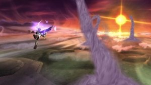 Sakurai no descarta el on-line para Kid Icarus: Uprising