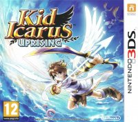 Kid Icarus: Uprising Nintendo 3DS