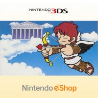 Kid Icarus Nintendo 3DS