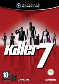 Killer 7 GameCube