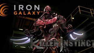 Killer Instinct lleva sus intensos y espectaculares combates a Steam