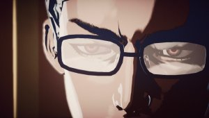 Los primeros minutos de Killer is Dead