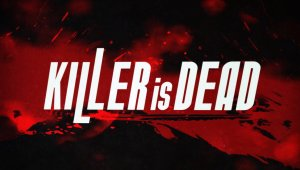 Killer is Dead ya se encuentra disponible en España