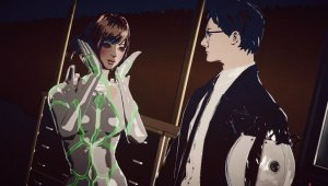 Killer is Dead: Nightmare Edition retrasa su fecha de lanzamiento en PC