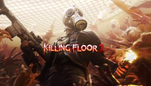 Disponible The Descent, la nueva actualización gratuita para Killing Floor 2