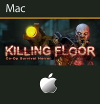 Killing Floor Mac