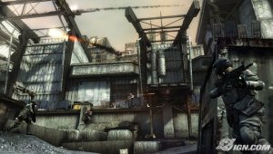 Mas KillZone2 de GD08