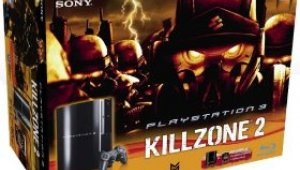 Pack KillZone 2 con Playstation 3