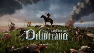 Kingdom Come Deliverance recibe el modo Hardcore