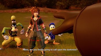 El director de Kingdom Hearts 3 matiza el posible lanzamiento en Nintendo Switch