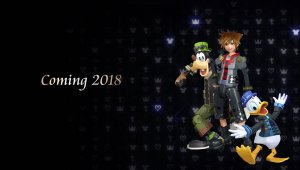 Kingdom Hearts 3: Se filtran capturas del evento celebrado por Square Enix