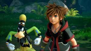 "Kingdom Hearts anuncia ""The Story so Far"" una recopilación especial para PS4"