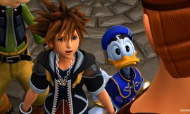Impresiones Kingdom Hearts 3
