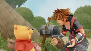 Kingdom Hearts 3: ¿Por qué ha censurado China el nuevo tráiler de Winnie the Pooh?