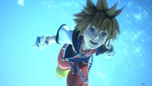 Kingdom Hearts 3D: Dream Drop Distance llegará traducido al español