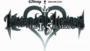 Confirmado 'Kingdom Hearts HD 1.5 ReMIX' para Europa
