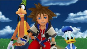 Kingdom Hearts HD 1.5 + 2.5 ReMIX llegará a PlayStation 4