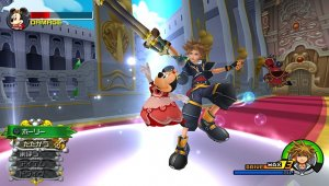 Kingdom Hearts HD 1.5 ReMIX y HD 2.5 ReMIX no saldrán en PlayStation 4, dice Nomura