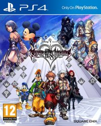 Kingdom Hearts HD 2.8 Final Chapter Prologue Playstation 4