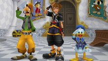 GAME anuncia los incentivos de reserva de Kingdom Hearts HD I.5 + II.5 ReMIX