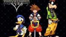 Kingdom Hearts HD 1.5 + 2.5 ReMIX contará con un tema dinámico en PlayStation 4