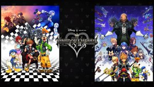 Kingdom Hearts HD 1.5 + 2.5 ReMIX recibe una importante actualización