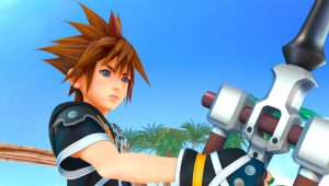 Star Wars y el universo Marvel apuntan a Kingdom Hearts