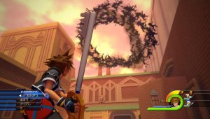 'Kingdom Hearts III' descartado para Wii U