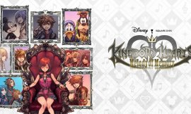 Análisis Kingdom Hearts: Melody of Memory (PS4 One Switch)