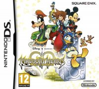 Kingdom Hearts Re: Coded Nintendo DS